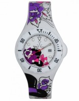 ToyWatch JYT02WH, TW-000312