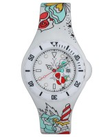 ToyWatch JYT04WH,  TW-000314